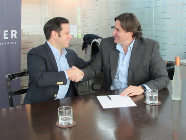 Alster Legal firma alianza estratégica con Jarry IP